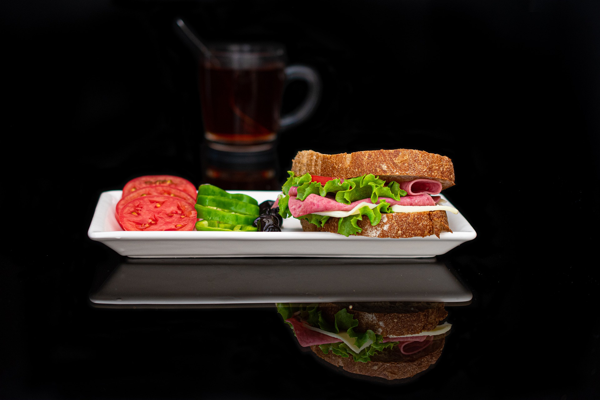La Food Photography #1